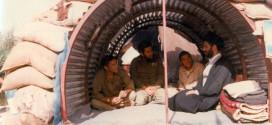 دو بمب خوشه ای در چادر ش.م.ر