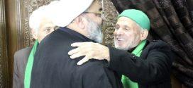 گزارش تصویری نارین خبر از پنجمین مراسم سالگرد مرحوم یحیی زاده